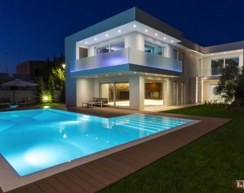 Villa Stendardo