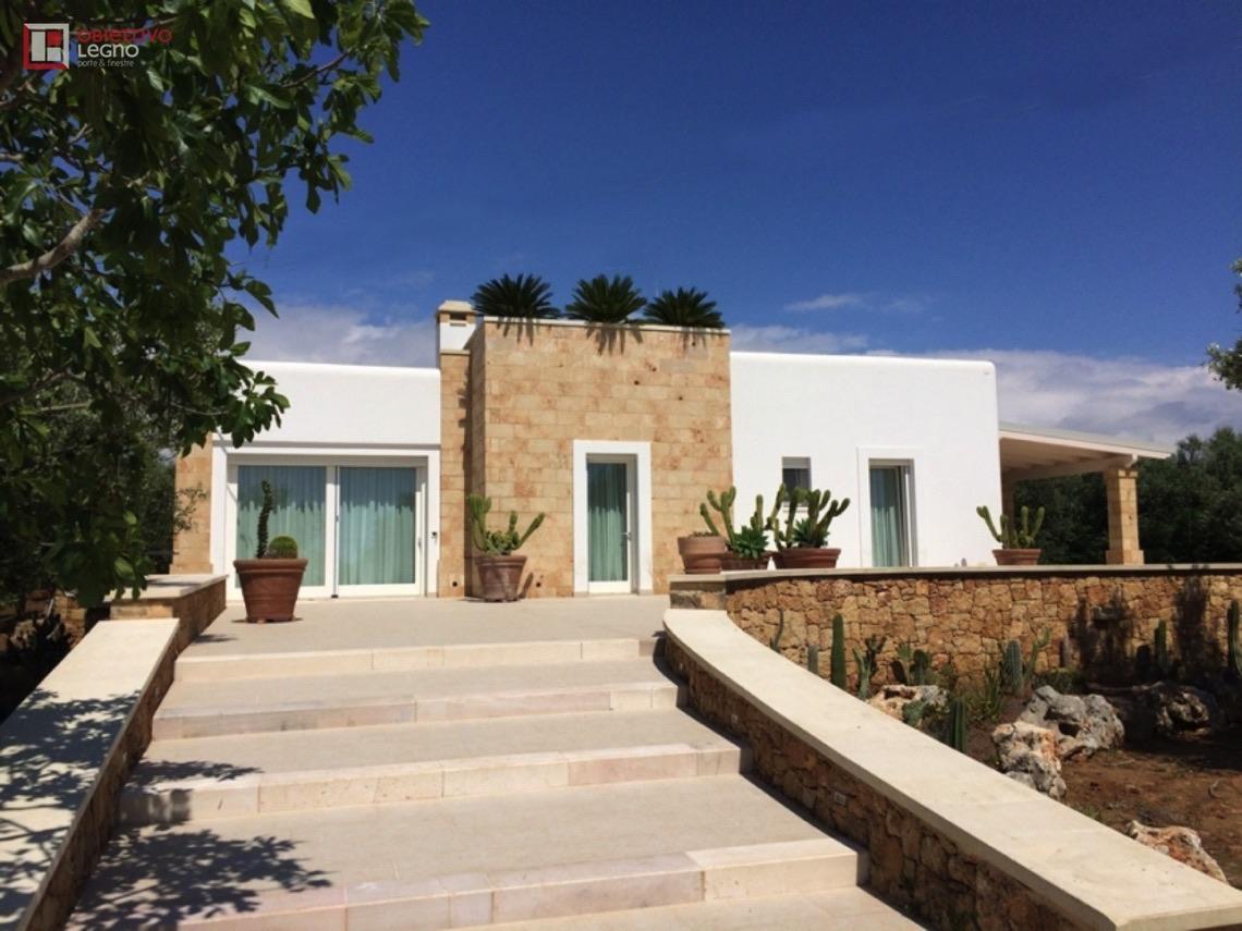 Villa Calò bla
